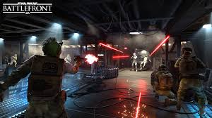 star wars battlefront unveils team deathmatch mode gematsu