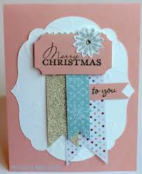 handmade christmas cards handmade christmas cards the crafty stalker
