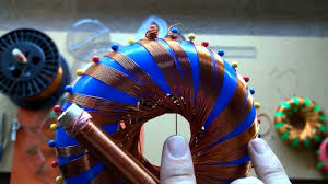 how to make a rodin coil step by step tutorial click