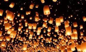 the lights fest ta 30 awesome diwali sky lantern at modern flooring pattern texture