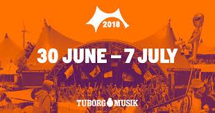roskilde festival 2018 roskilde festival