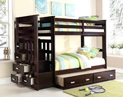 Bunk Bed Espresso Bunk Beds Allentown Bunk Bed Size Of Furniture