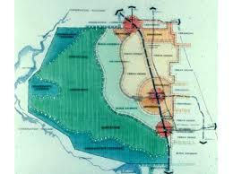 Viera Florida Map by Cocoa Ranch Viera Genesis