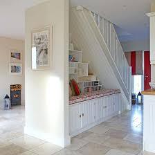 under stairs cabinet ideas under stairs cabinet white hallway with built in under stair storage