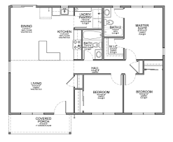 house plans affordable house plans 3 bedroom chateau home plans
