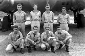 Most Decorated Soldier Of Ww2 Ever Hear About The Most Decorated Single Us Aircrew Of World War