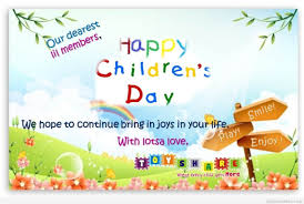 awesome children u0027s day wallpapers