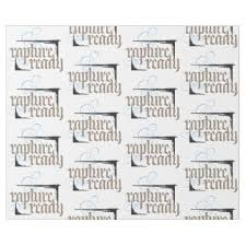 christian wrapping paper rapture ready modern religious christian wrapping paper