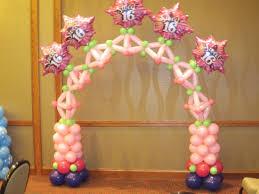 balloon arrangements nj hire balloon savvy balloon decor in piscataway new jersey