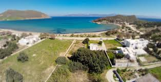 beach front land for sale in greeceioakimidis estates