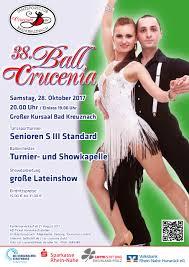 Allgemeine Zeitung Bad Kreuznach Tsc Crucenia E V 38 Ball Crucenia U2013 2017