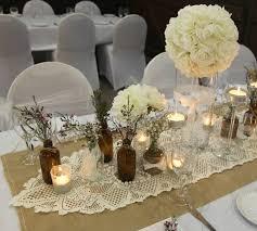 centre de table mariage fait maison supérieur centre de table mariage fait maison 1 d233coration