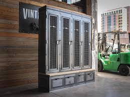 mudroom cabinet with custom mudroom lockers in garage design