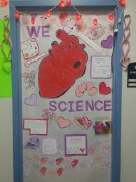 Valentine Door Decorations For Classrooms image result for scientist of the month middle teaching