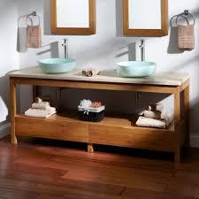 Home Depot Sink Vanities 72 Double Sink Vanity Bathroom Gorgeous Black Double Sink
