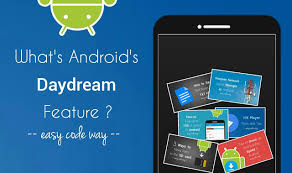 daydream android everything you need to about android s daydream
