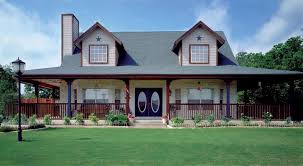 one story house plans with porches baby nursery one story house plans with wrap around porch