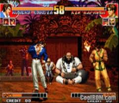 neo geo emulator android king of fighters 97 rom for neo geo coolrom