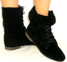 So Ankle Boots Boots Collection On Ebay