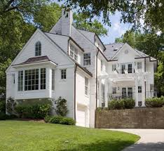 window bump out house exterior pinterest window bay window balcony bay brick bump out copper roof double gorgeous home
