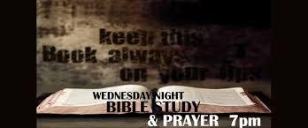 wednesday evening bible study prayer calvary chapel venice