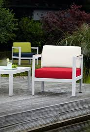 Upholstery Outdoor Furniture by Outdoor Upholstery Getting Too In The Sun Not Any More