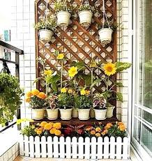 Ideas For Balcony Garden Apartment Balcony Gardening Best Small Balcony Garden Ideas On