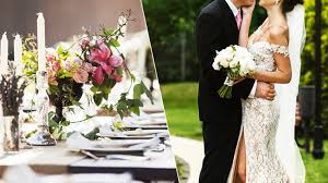 top wedding planners wedding skimps and splurges top planners on what s really worth