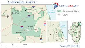 us house of representatives district map for arkansas il congressional district 3 us representative and district 3 map
