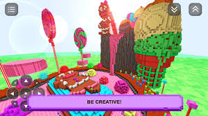 sugar girls craft adventure android apps on google play