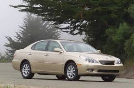2004 lexus es 350 2004 lexus es 330 fourth 4th generation lexus