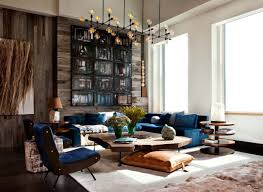 Penthouse Design A Stylish And Eco Friendly Penthouse Apartment In Nolita