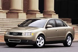 2004 Audi A4 Interior 2004 Audi A4 Overview Cars Com