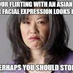 Asian Women Meme - asian lady meme generator imgflip