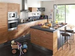 cuisine avec ilots central ilot central cuisine table cuisine ouverte avec ilot table 3 les