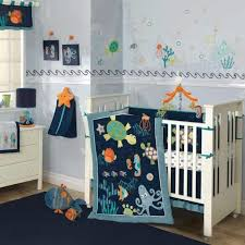 Surfer Crib Bedding Crib Boy Bedding Sets Tropical Hawaiian Surf Baby Set For Newborn