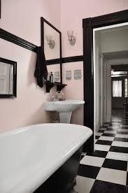 black and pink bathroom ideas unique pink black and white bathroom ideas tasksus us