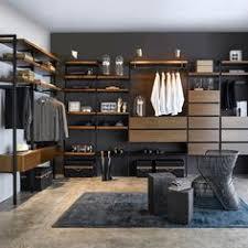 mod鑞e dressing chambre étagère d angle kyriel pour dressing chambre la