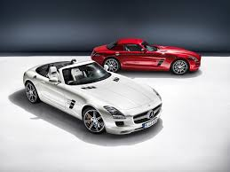 mercedes sls wallpaper 2011 mercedes benz sls amg roadster duo 1920x1440 wallpaper