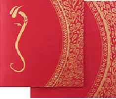 unique wedding cards and invitation cards service provider