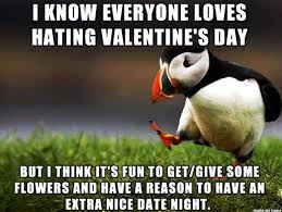 I Hate Valentines Day Meme - valentine s day 2016 best funny memes heavy com page 13