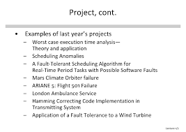 Flight Attendant Resume Sample With No Experience by Safety Critical Embedded Systems Course