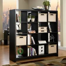 finest black black cabinet living room for room divider with