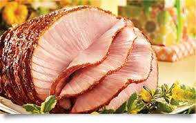 hassle free easter dinner with honey baked ham the resource and