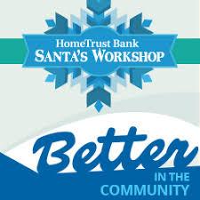 santa s workshop shelby nc hometrust banking