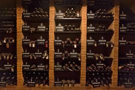 Wine Cellars Porto - the graham u0027s 1890 lodge graham u0027s