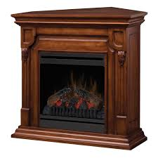 pretty fireplaces at big lots on corner electric fireplace