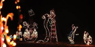 christmas lights in mckinney tx the magical christmas lights road trip through montana