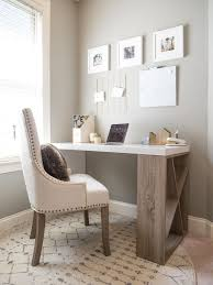Home Decor For Small Spaces Best 25 Home Office Decor Ideas On Pinterest Office Room Ideas