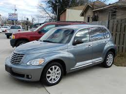 chrysler pt cruiser in georgia for sale used cars on buysellsearch
